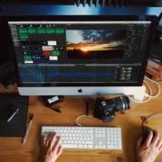 Demo Reel: Creating Your Own Scenes