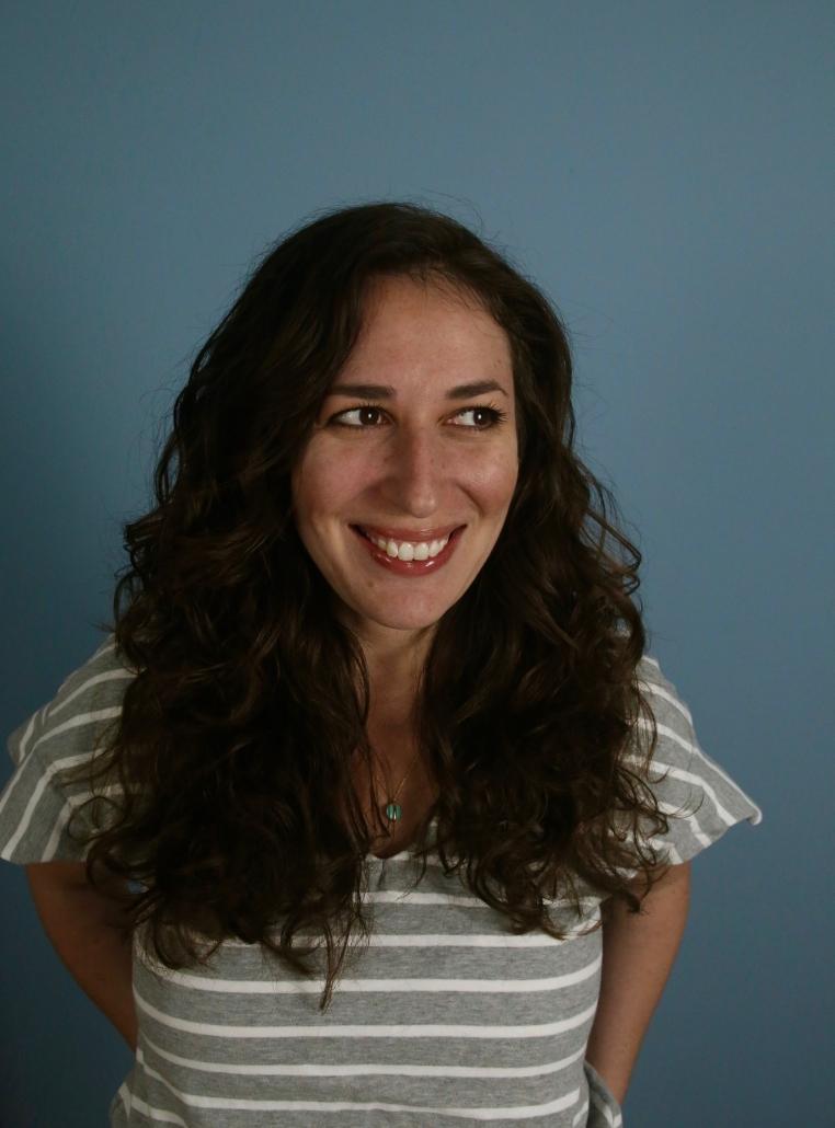 Casting Director Erica S. Bream